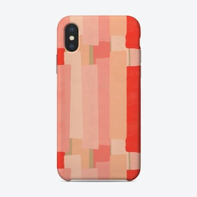 Like In Coral Phone Case