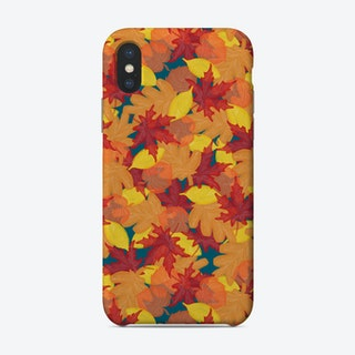 Bright Fall Phone Case