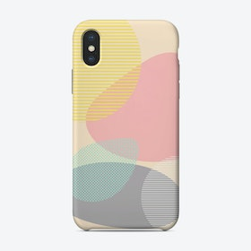 Lost In Shapes Phone Case