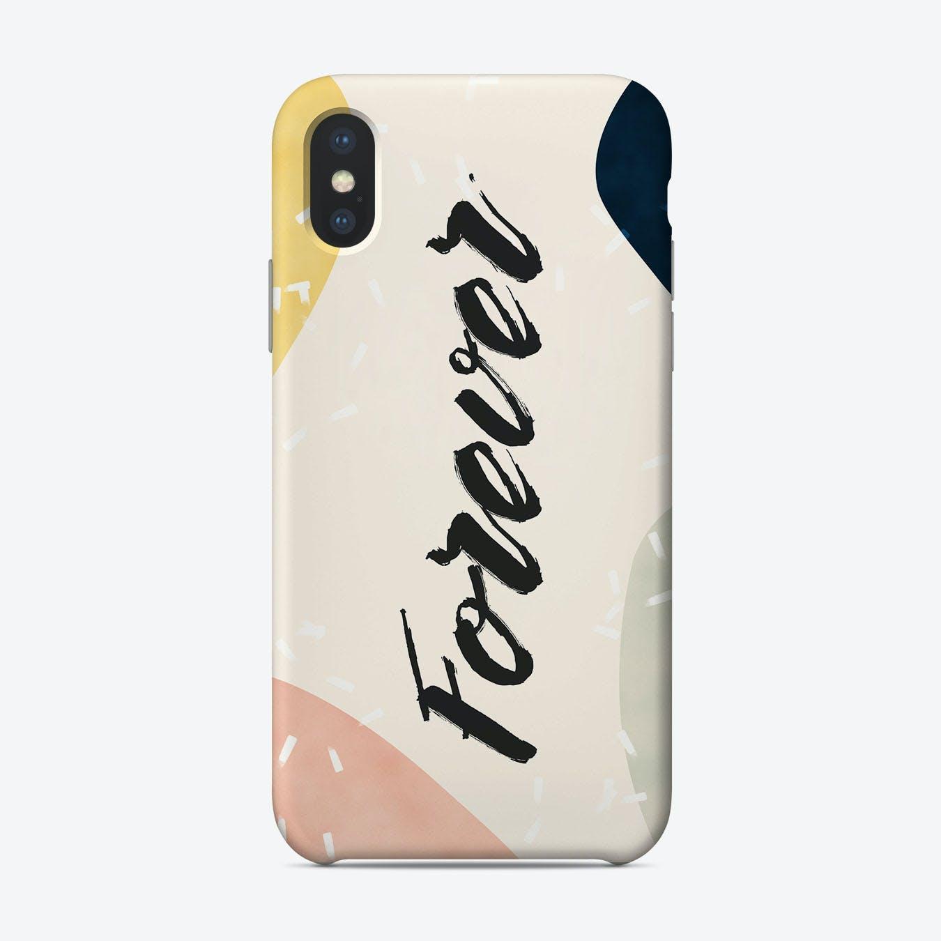 Forever Phone Case