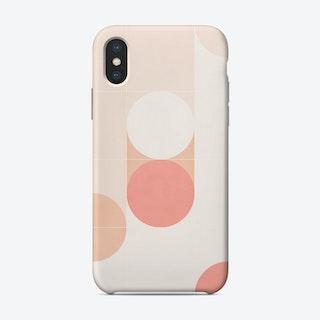 Retro Tiles 07 Phone Case