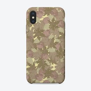 Soft Fall Phone Case