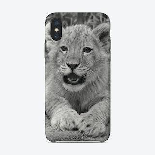 Lion Baby Phone Case