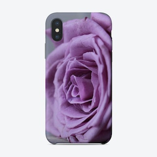 Rose Lilac  Phone Case