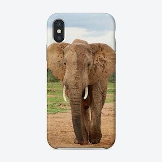 Big Elephant Phone Case