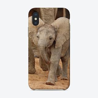 Baby Elephant Phone Case