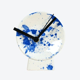 Splash Clock