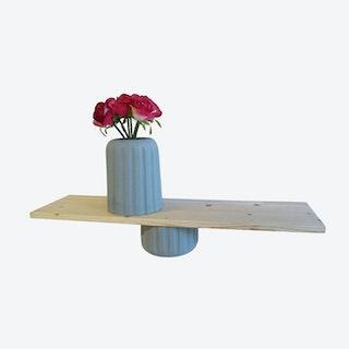 Vase Wall Shelf