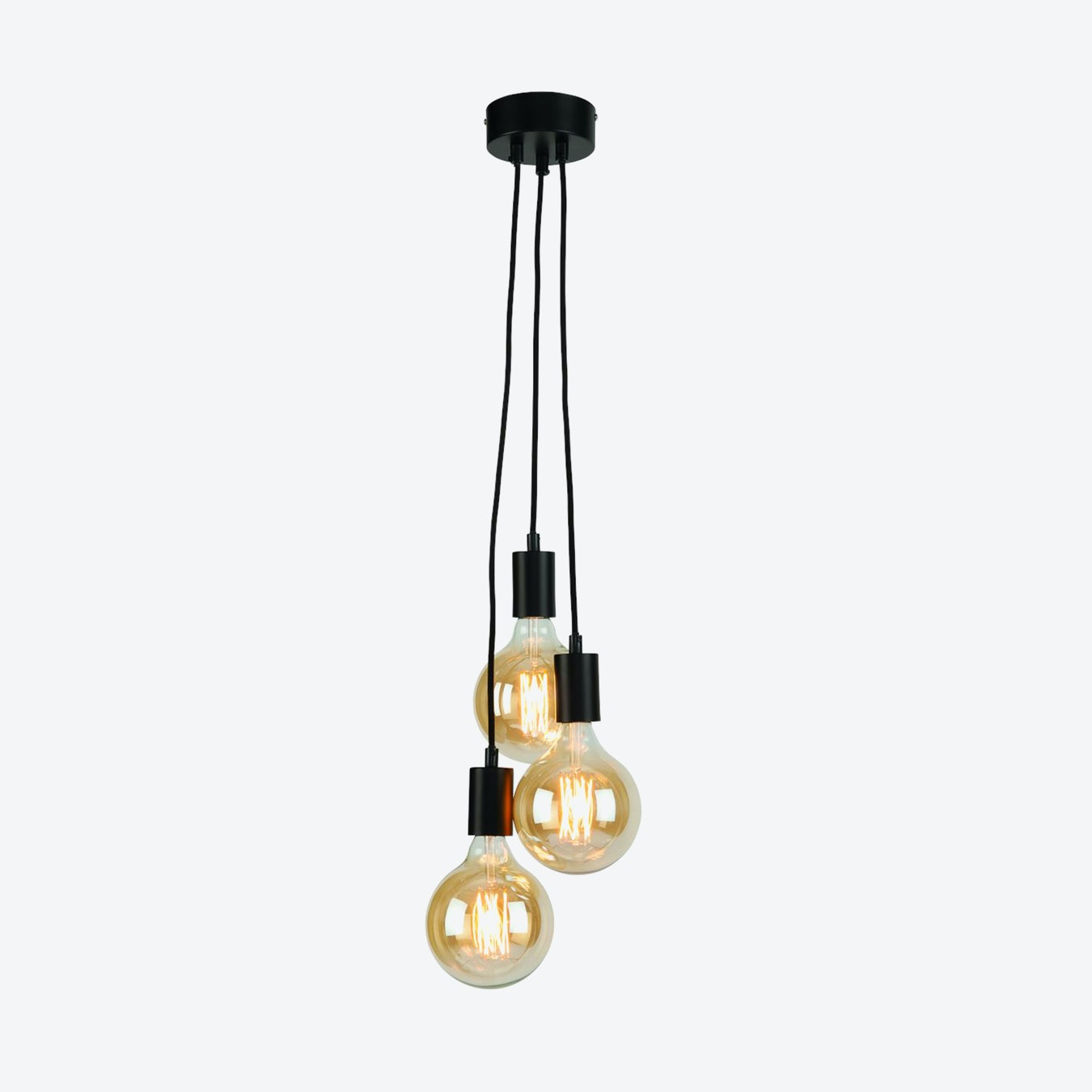 Oslo Hanging Lamp 3 Bulbs By It S About Romi Fy
