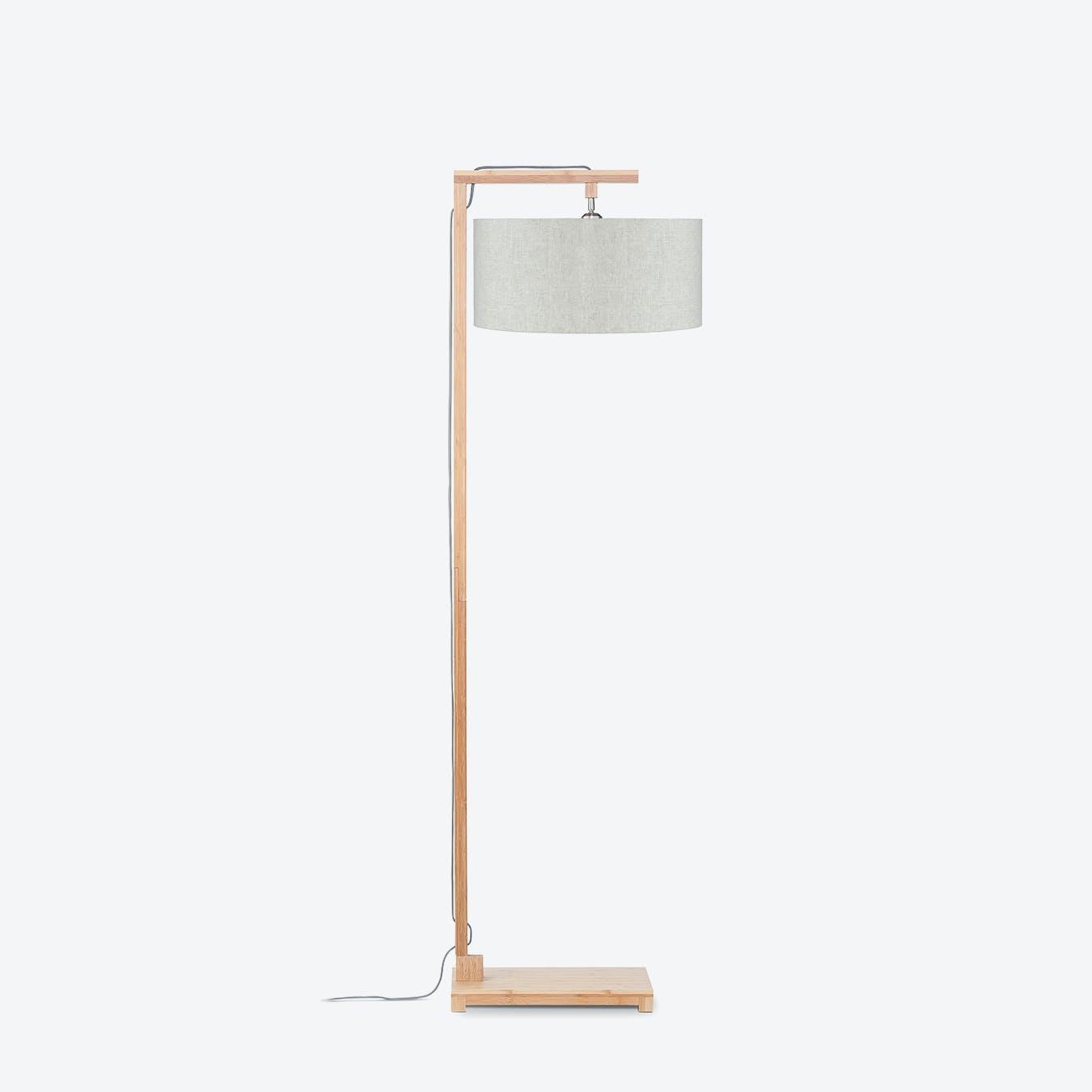 Himalaya Floor Lamp - Light
