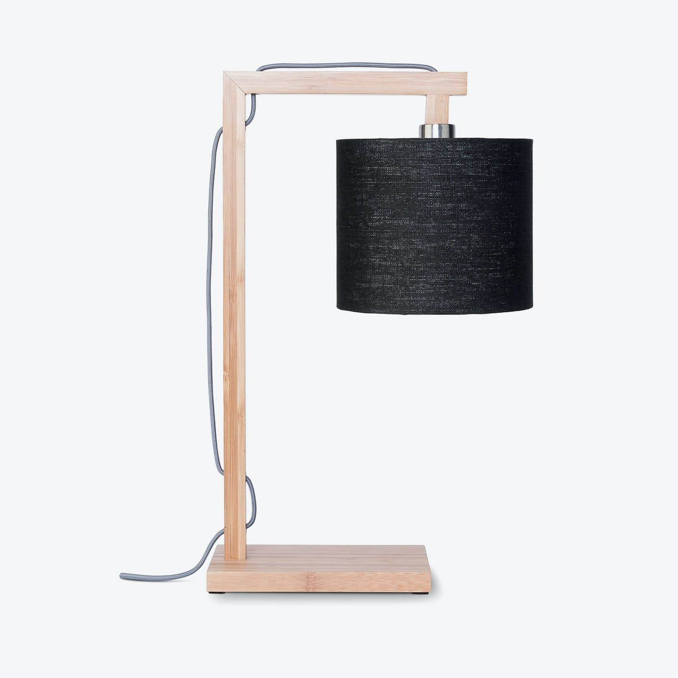Himalaya Table Lamp - Black