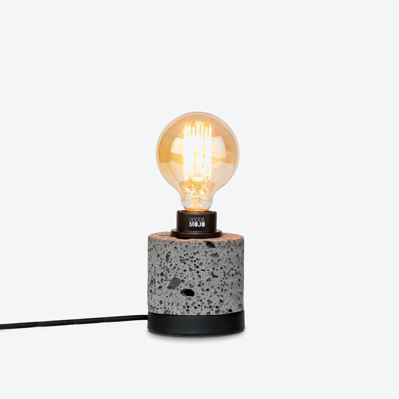 Small Galapagos Table Lamp