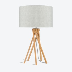 Kilimanjaro Table Lamp - Light