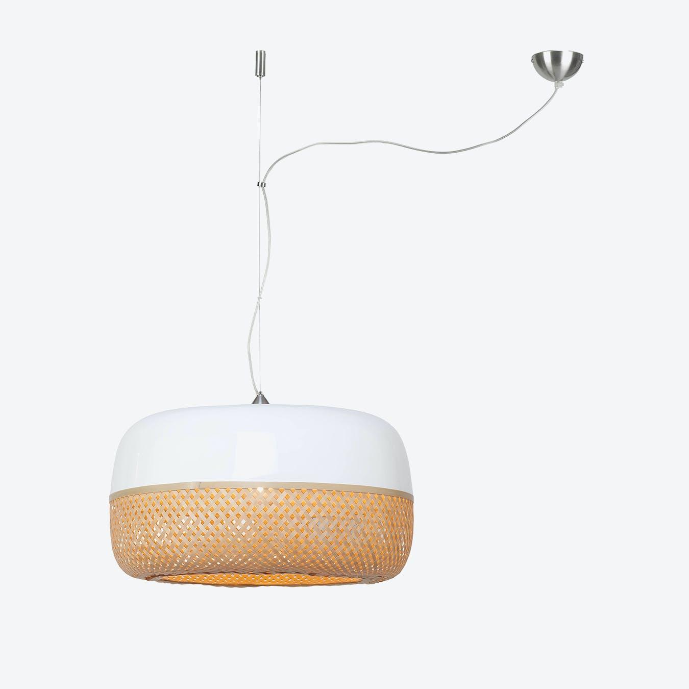 Mekong Single Pendant Lamp - Ø 60 cm