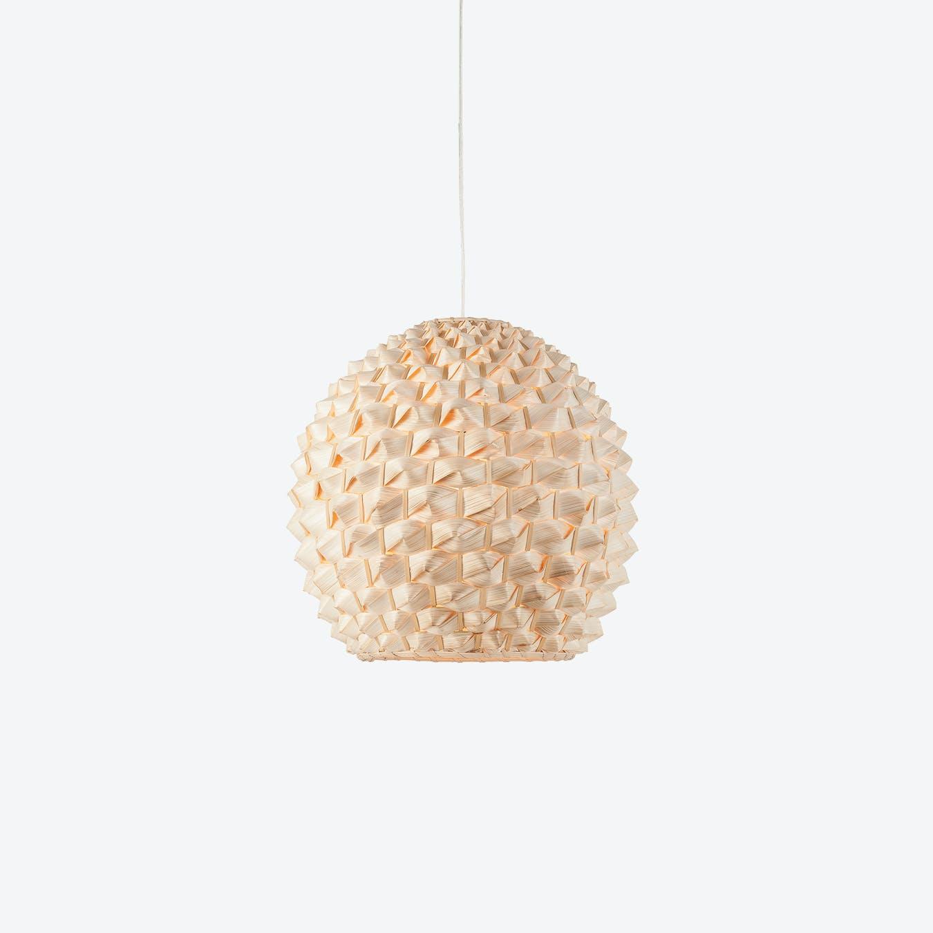 Sagano Pendant Lamp - Round