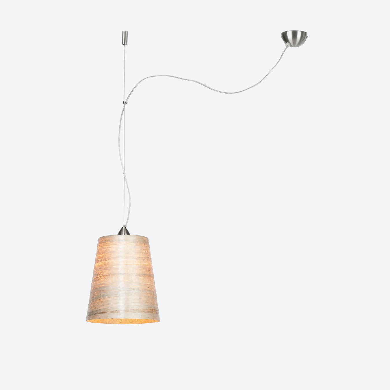 Medium Sahara Single Pendant Lamp