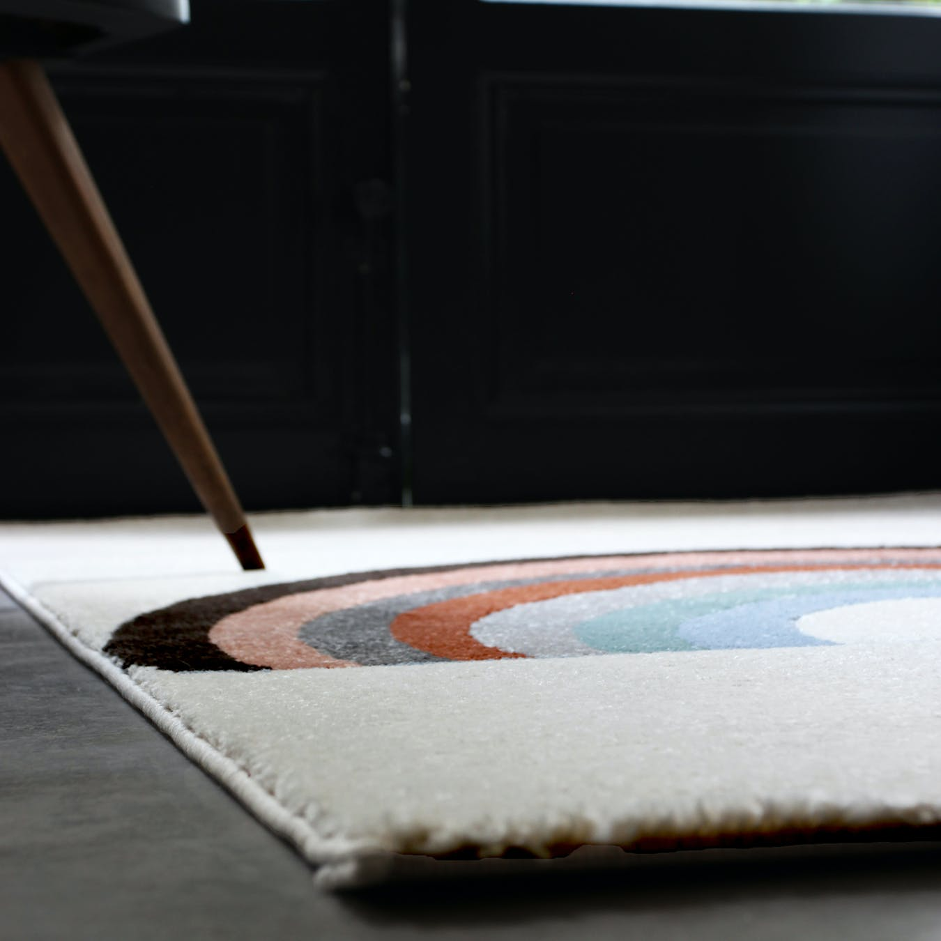 Rainbow Rug (135 x190cm)
