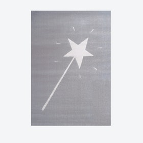 Magic Wand Rug (120x170 cm)