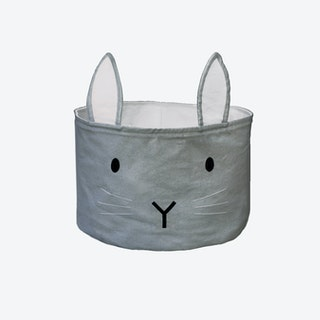 Rabbit Kids Basket