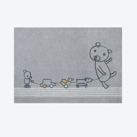 Paint Club Rug (135x190 cm)