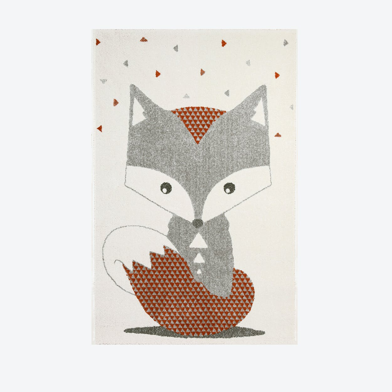 Fox Rug (135 x190 cm)