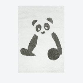 Panda Rug (135 x190 cm)