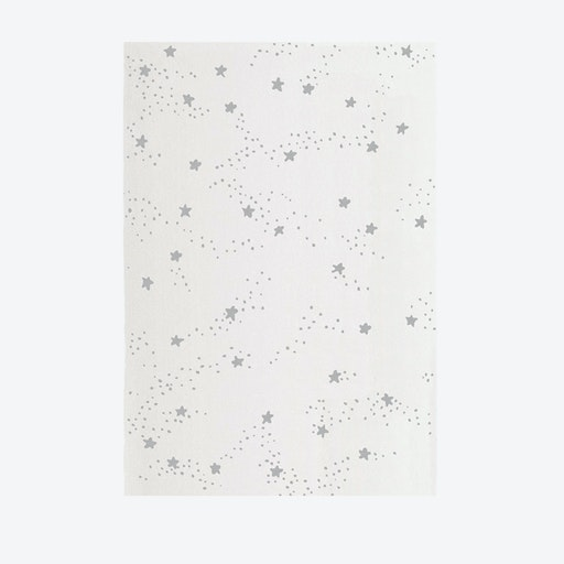 Constellation Rug in Grey