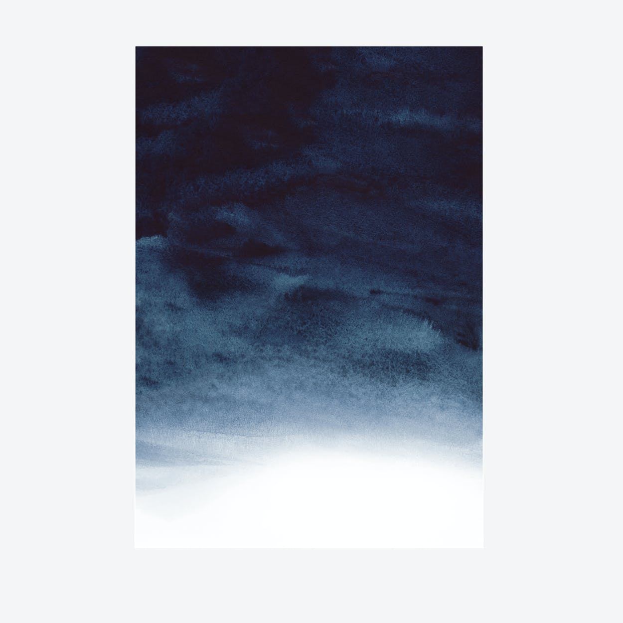 """Vinyl Rug """"Azur"""""""
