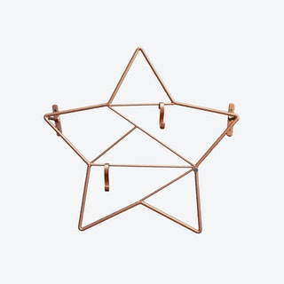 Star Coat Hook