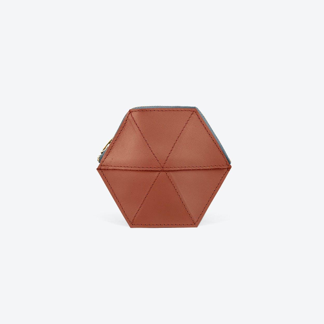 Coin Case - Terra