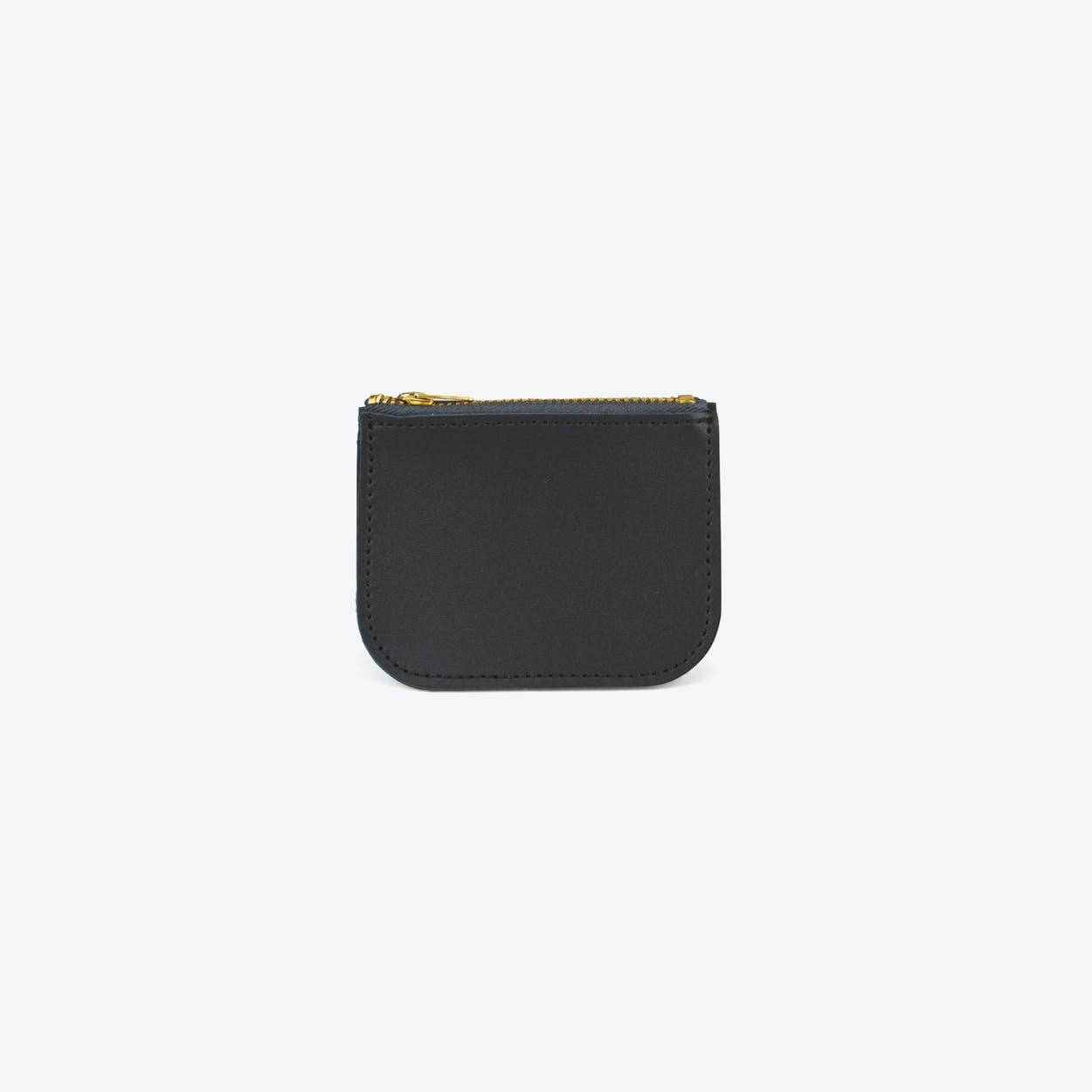 Wallet Fine - Black