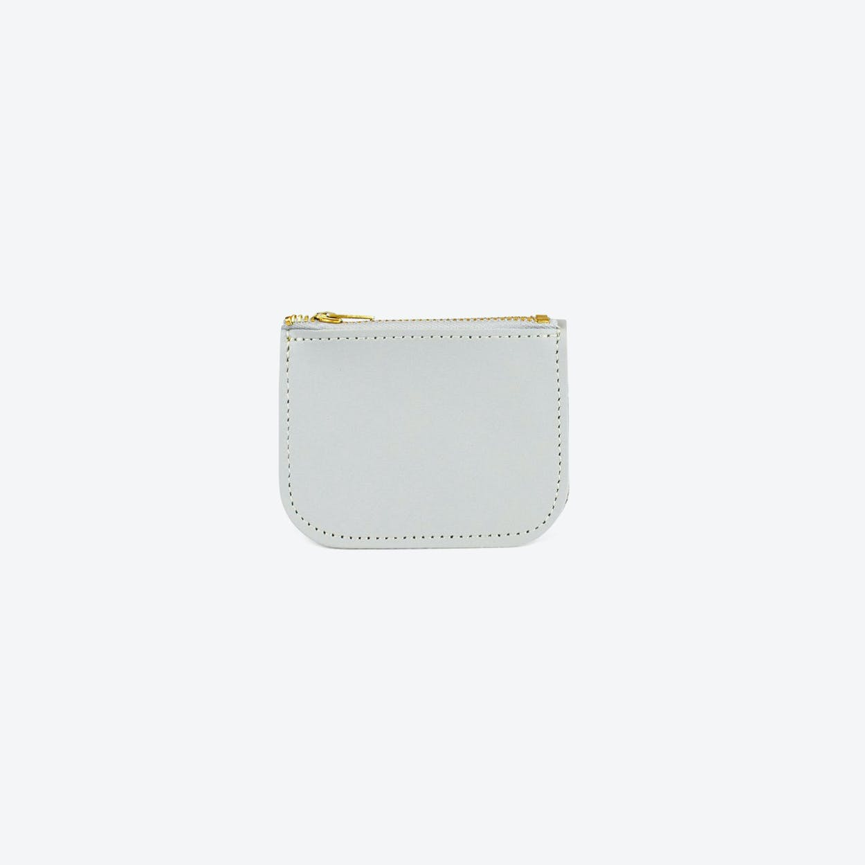 Wallet Fine - Light Grey