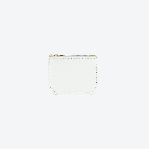 Wallet Fine - Offwhite