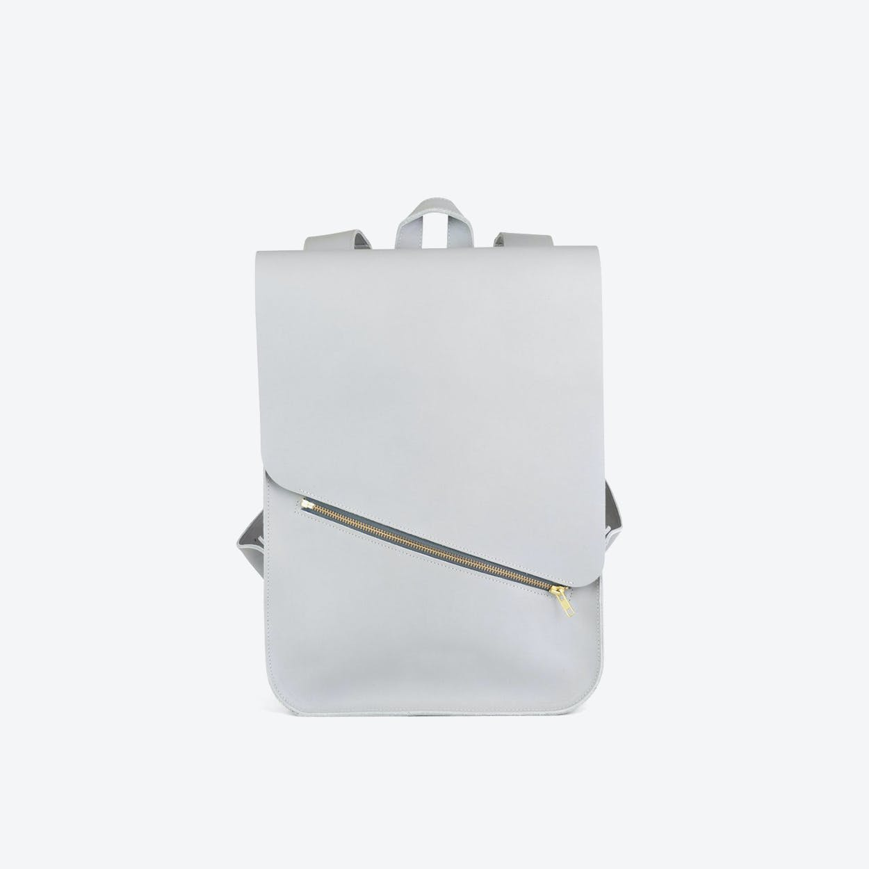 Backpack - Light Grey