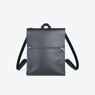 Backpack Small - Black