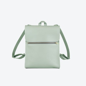 Backpack Small - Soft Green