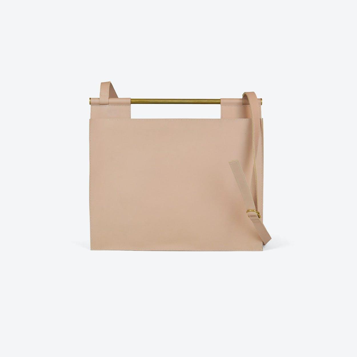Workbag Frame - Nude