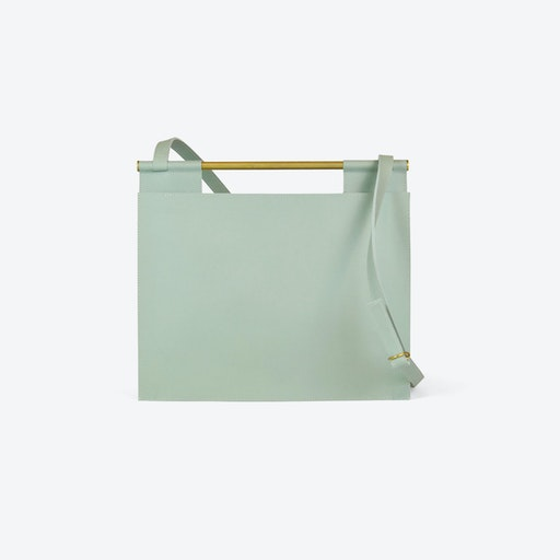 Workbag Frame - Soft Green