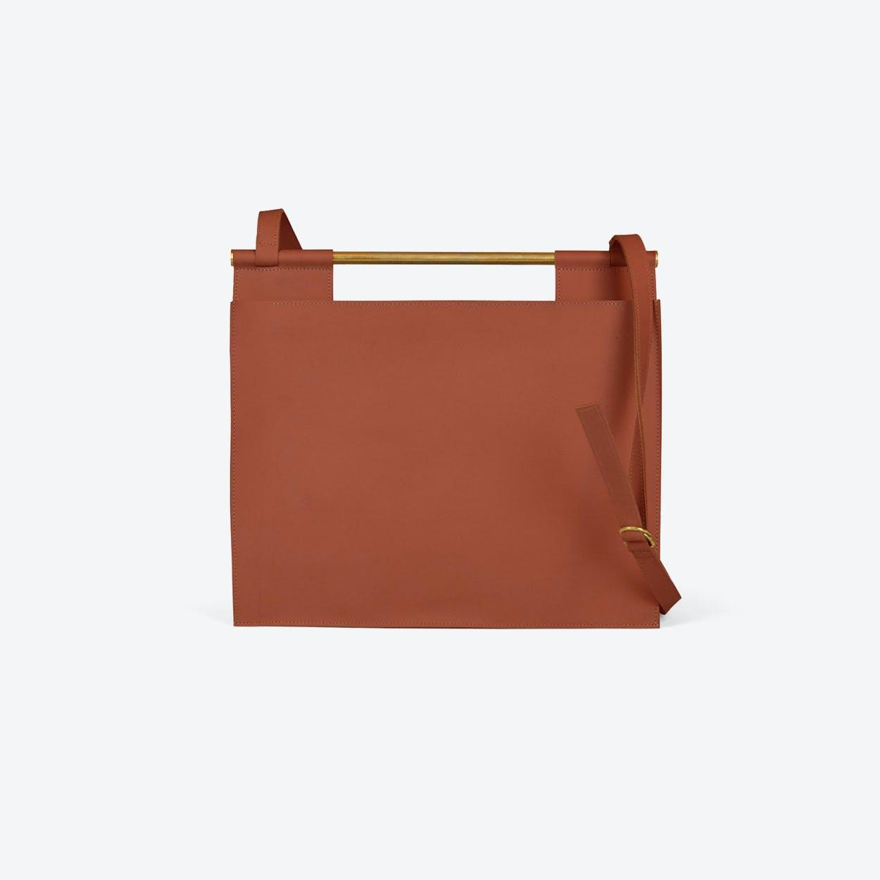 Workbag Frame -Terra