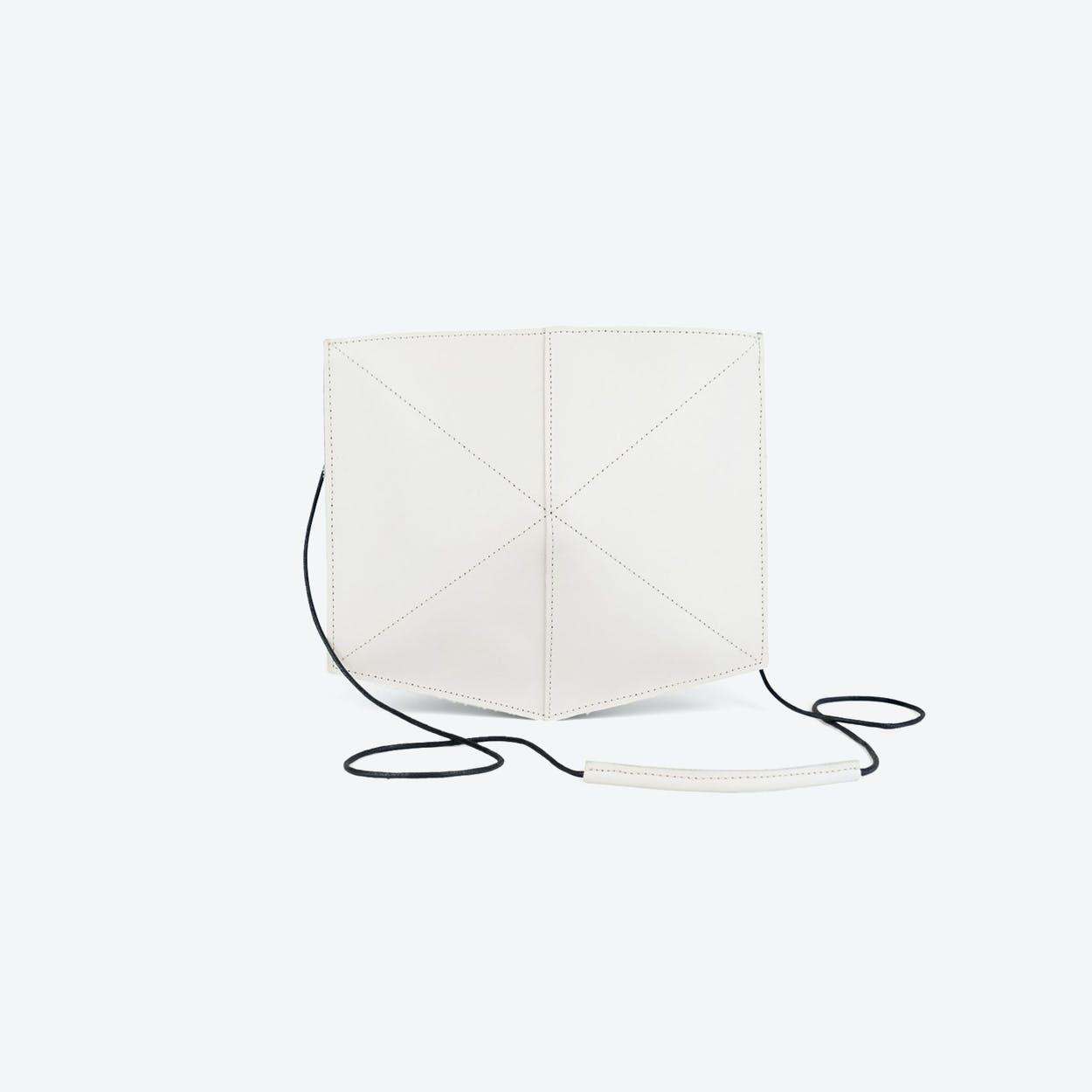 Mini Fold - Off-White