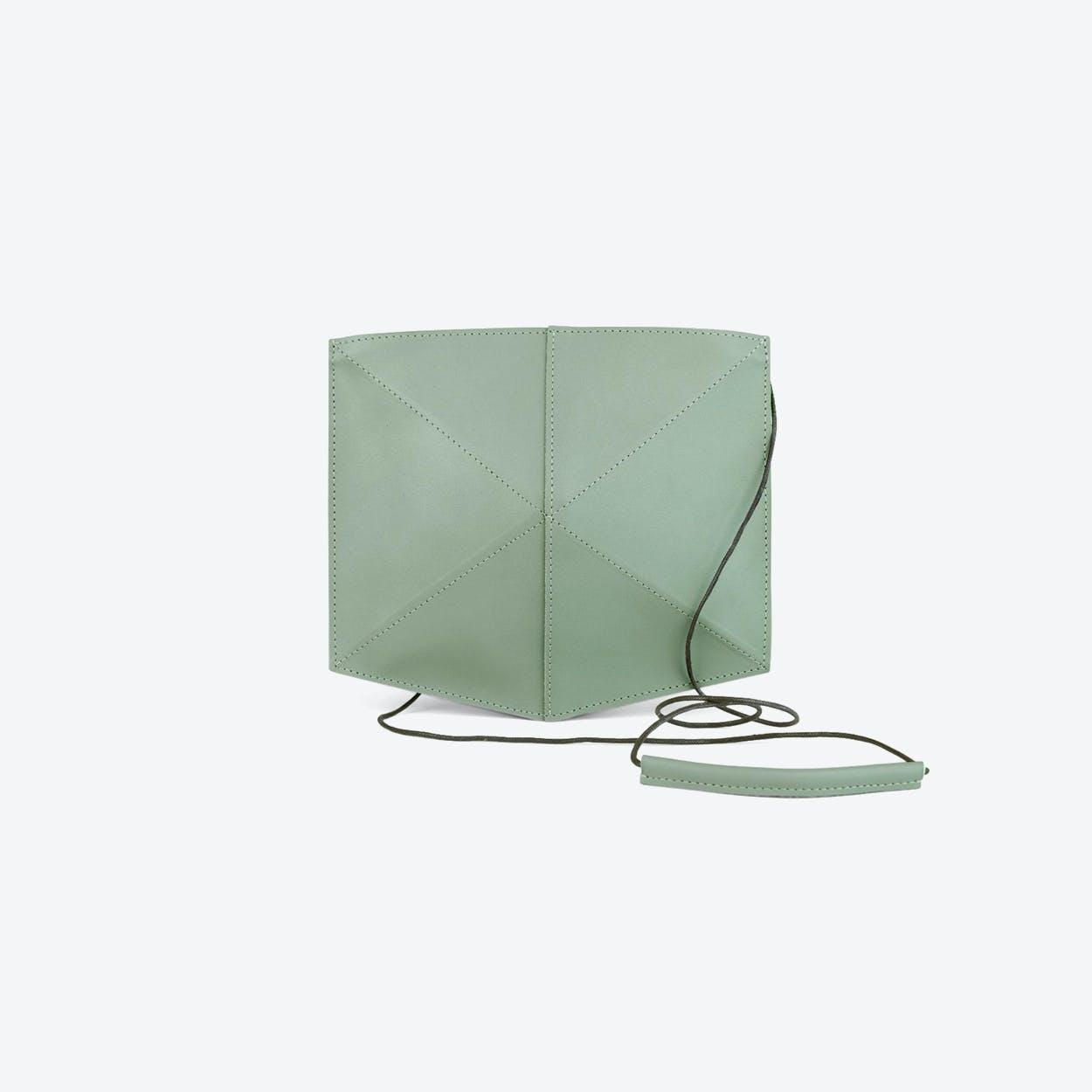 Mini Fold - Soft Green