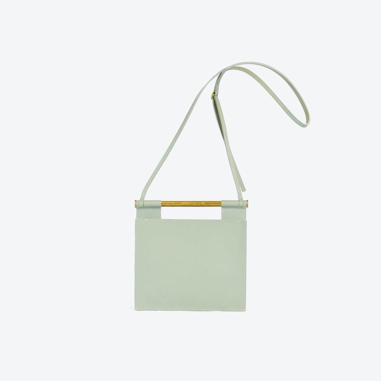 Mini Frame - Soft Green