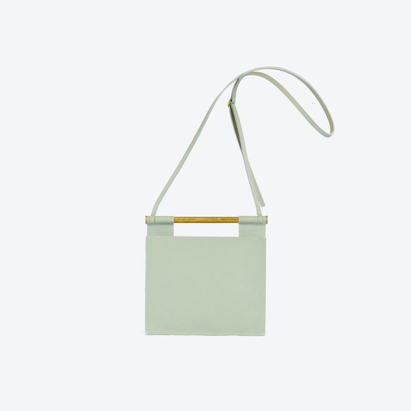 910fc80b1cd8 Mini Frame - Soft Green by Zand-erover - Fy