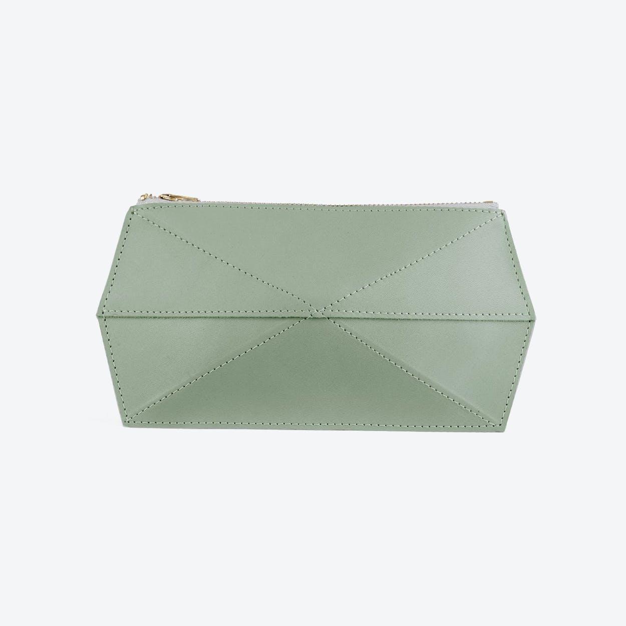 3D-Case - Soft Green