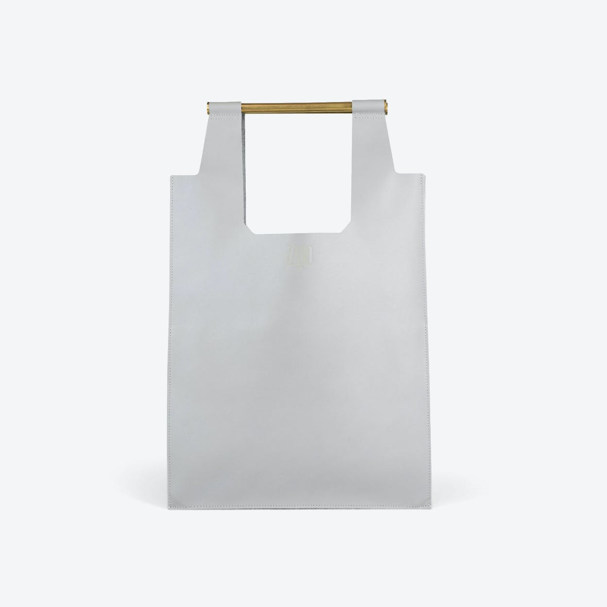 Shopper Frame - Light Grey