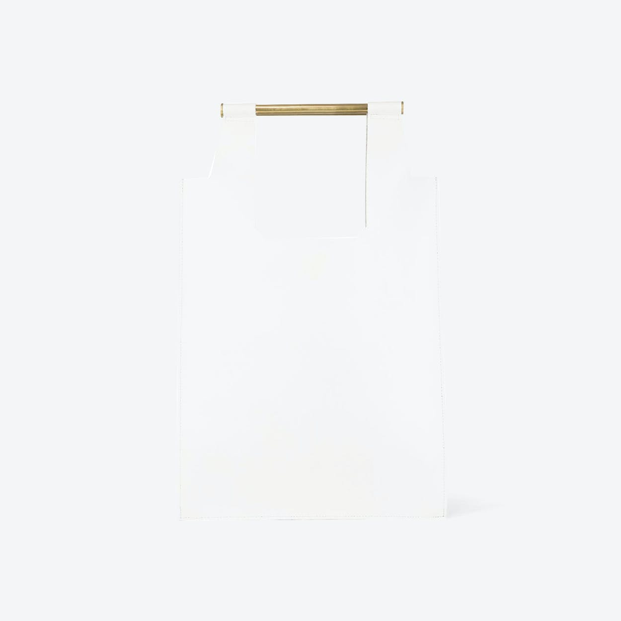Shopper Frame - Offwhite
