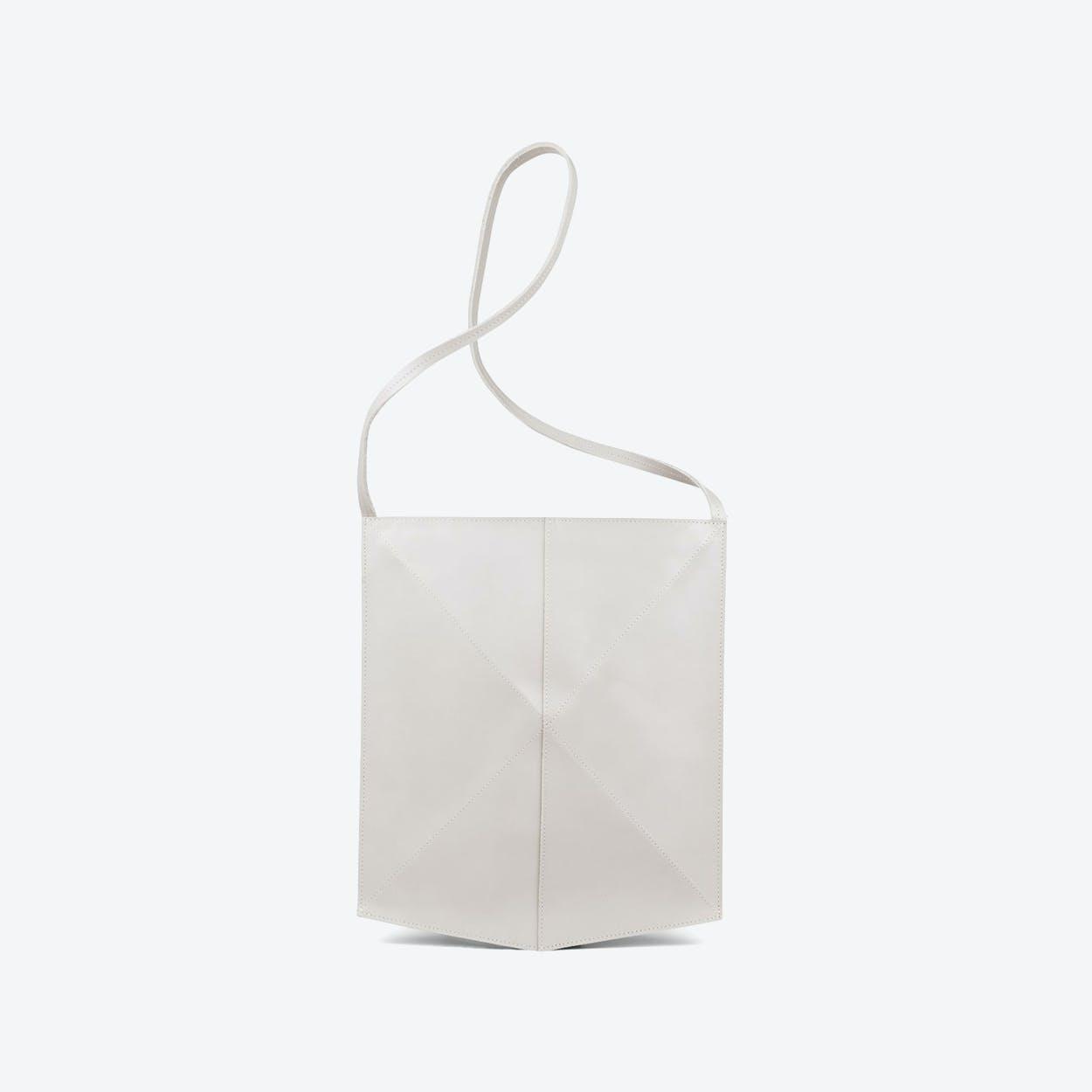 Shoulder Bag Fold - Offwhite