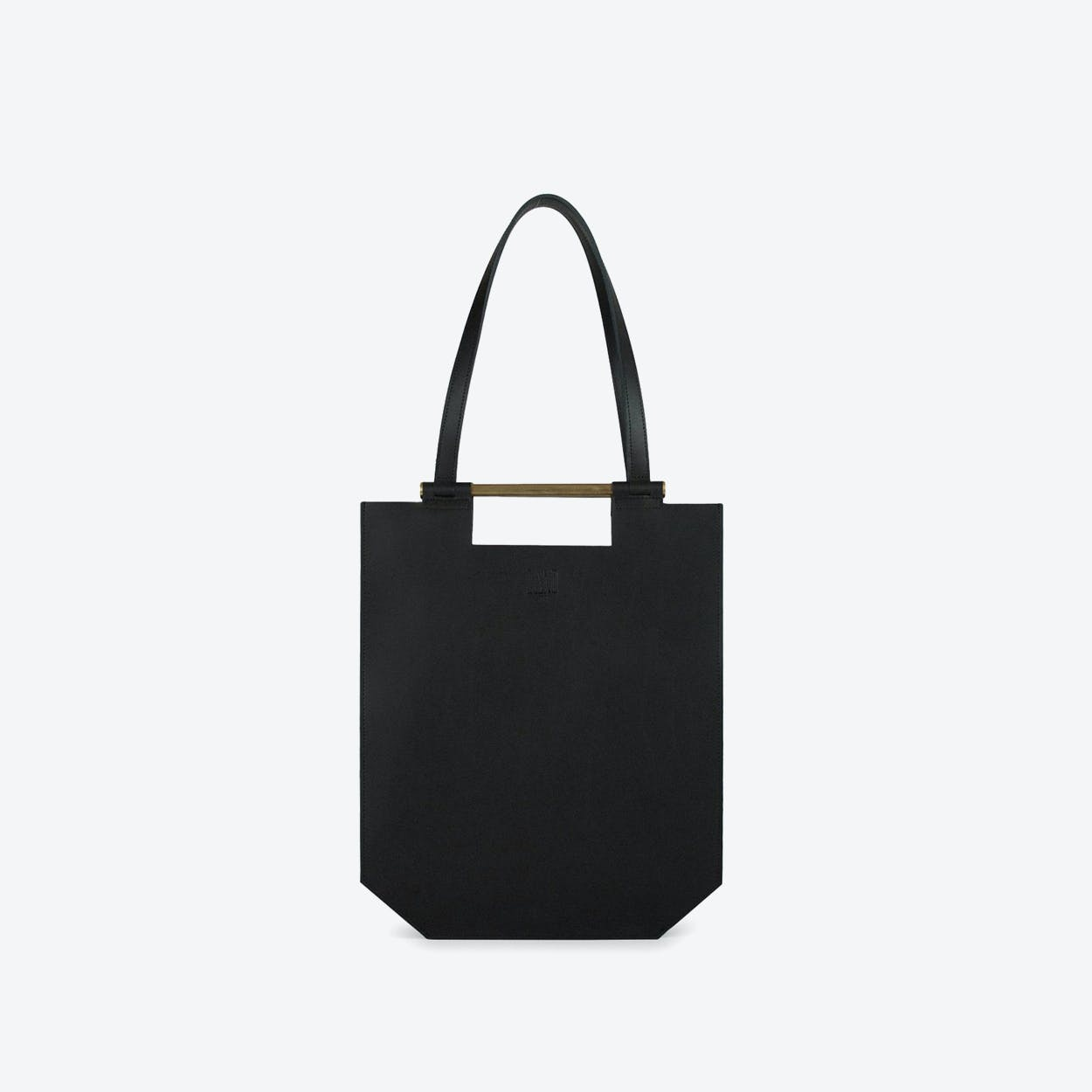 Shoulder Bag Frame - Black