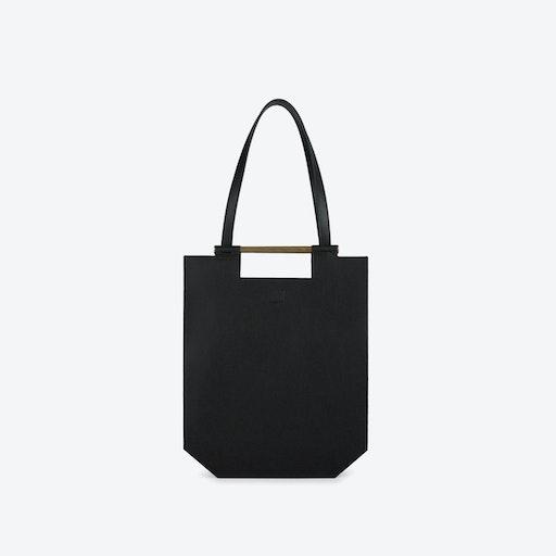 Shoulder Bag Frame - Black