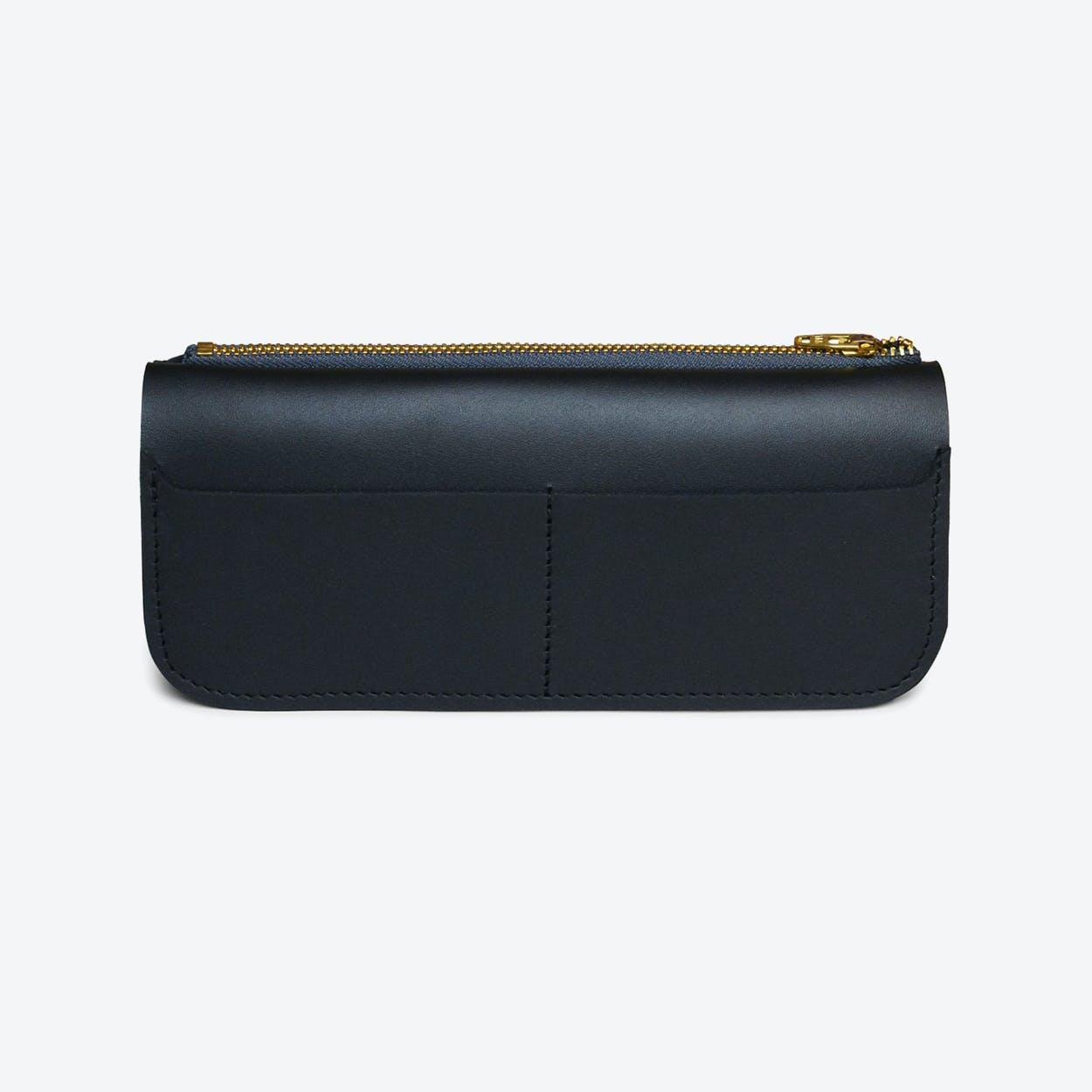Big Wallet Fine - Black